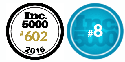 2016 INC 5000